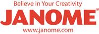 Logo - Janome